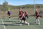 V областной фестиваль женского спорта 'Оренбургская сударыня— 2010'. Открыть в новом окне [75 Kb]