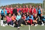 V областной фестиваль женского спорта 'Оренбургская сударыня— 2010'. Открыть в новом окне [70 Kb]
