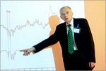 Виталий Бердинский, завкафедрой физики конденсированного состояния. Открыть в новом окне [46 Kb]
