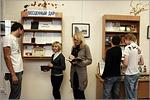 Выставка 'Книга – бесценный дар'. Открыть в новом окне [78 Kb]