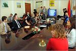 Ежегодный городской конкурс 'Интернет-Оренбург2010'. Открыть в новом окне [77 Kb]