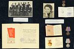 Открытие выставок в музее истории ОГУ. Открыть в новом окне [78 Kb]