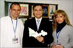 Григорий Юдин (слева) и Алиса Малютина (справа). Открыть в новом окне [71 Kb]