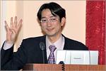 Киитиро Хатояма. Открыть в новом окне [67 Kb]
