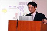 Лекция Киитиро Хатоямы 'Проблемы городского транспорта и пути их решения'. Открыть в новом окне [66 Kb]
