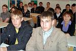 Ученики сельской школы Оренбургской области. Открыть в новом окне [75 Kb]