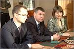 Александр Захариков, Дмитрий Бакаушин, Юлия Изотова. Открыть в новом окне [80 Kb]