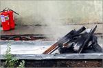 Противопожарные учения в ОГУ. Открыть в новом окне [76 Kb]
