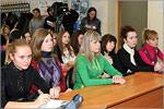 Митинг студентов и преподавателей ОГУ в поддержку Олега Кашина. Открыть в новом окне [78 Kb]