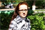 Юлия Черткова, студентка МФ ОГУ. Открыть в новом окне [94 Kb]