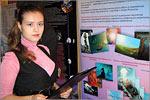 Школьники на конкурсе 'РОСТ'. Открыть в новом окне [76Kb]