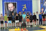 Турнир по гиревому спорту памяти М. Бибикова. Открыть в новом окне [93 Kb]