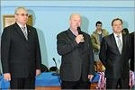 Владимир Баранов, Андрей Кострюков, Валерий Федоров. Открыть в новом окне [61 Kb]