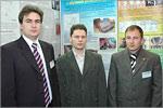 Vспециализированная выставка 'Промэнергостроймаш-2010'. Открыть в новом окне [78 Kb]