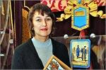 Елена Кузнецова. Открыть в новом окне [71 Kb]