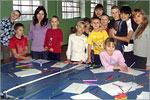 Визит слушателей МАГУ в Гамалеевский детский дом. Открыть в новом окне [77 Kb]