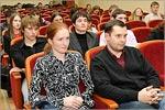 Слушатели МАГУ на встрече с Виктором Антоновым. Открыть в новом окне [72 Kb]