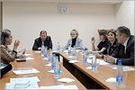 Заседание Совета проректоров Оренбургской области. Открыть в новом окне [78 Kb]
