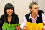 'Проблемы трудоустройства и временной занятости молодежи и студентов'. Открыть в новом окне [79 Kb]