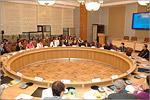 Конференция 'Этническая культура казахов Оренбуржья'. Открыть в новом окне [94 Kb]