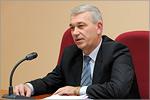 Вице-губернатор Павел Самсонов. Открыть в новом окне [59 Kb]
