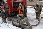 Пожарно-тактические учения. Открыть в новом окне [83 Kb]
