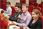 Презентация Молодежной школы предпринимательства. Открыть в новом окне [74 Kb]