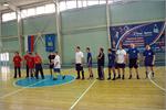 Соревнования по мини-футболу. Открыть в новом окне [83 Kb]