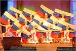 Татьянин день — 2011. Выступление творческих коллективов. Открыть в новом окне [79Kb]