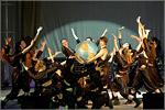 Татьянин день — 2011. Выступление творческих коллективов. Открыть в новом окне [88Kb]