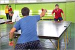 Соревнования по настольному теннису. Открыть в новом окне [77 Kb]