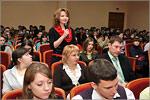 Встреча Григория Рапоты со слушателями МАГУ. Открыть в новом окне [78 Kb]