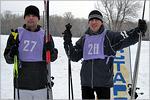 Соревнования по лыжному спорту. Открыть в новом окне [78 Kb]