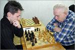 Cоревнования по шахматам. Открыть в новом окне [91 Kb]