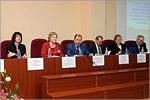 Конференция 'Актуальные проблемы реализации образовательных стандартов нового поколения'. Открыть в новом окне [60 Kb]