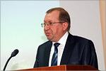 Вячеслав Лабузов, министр образования Оренбургской области. Открыть в новом окне [44 Kb]