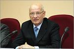 Юрий Берг, губернатор Оренбургской области. Открыть в новом окне [53Kb]