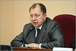 Владимир Ковалевский, ректор ОГУ. Открыть в новом окне [55Kb]