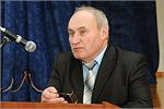 Александр Проскурин, проректор по учебной работе ОГУ. Открыть в новом окне [57 Kb]