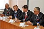 Валерий Анищенко, Владимир Ковалевский, Борис Беляев, Хайдар Гайсин. Открыть в новом окне [75 Kb]