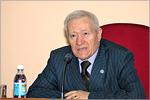 Юрий Андреев, председатель избирательной комиссии Оренбургской области. Открыть в новом окне [73 Kb]