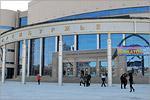 Спортивно-культурный комплекс 'Оренбуржье'. Открыть в новом окне [78 Kb]