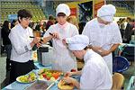 Ярмарка учебных и рабочих мест 'Твой выбор— 2011'. Открыть в новом окне [79 Kb]