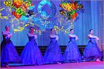 Выступление народного коллектива эстрадного танца 'Жемчужинка'. Открыть в новом окне [92 Kb]