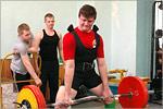 Чемпионат Оренбургской области по пауэрлифтингу. Открыть в новом окне [63 Kb]
