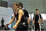 Спартакиада 'Университет-2011' по стритболу. Открыть в новом окне [73 Kb]