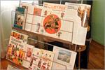 Книжная выставка о Японии. Открыть в новом окне [91 Kb]