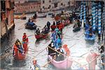 Выставка 'Сказочный город Венеция'. Открыть в новом окне [70 Kb]