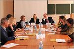 Всероссийская конференция 'Информационная политика в позиционировании региона'. Открыть в новом окне [77 Kb]