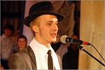 Дмитрий Склифасовский - 'Мистер ОГУ - 2011'. Открыть в новом окне [64Kb]
